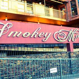 Smokey Mountain Office Park