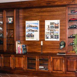 Upmarket Boardroom